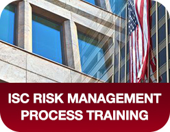ISC Risk Management Training
